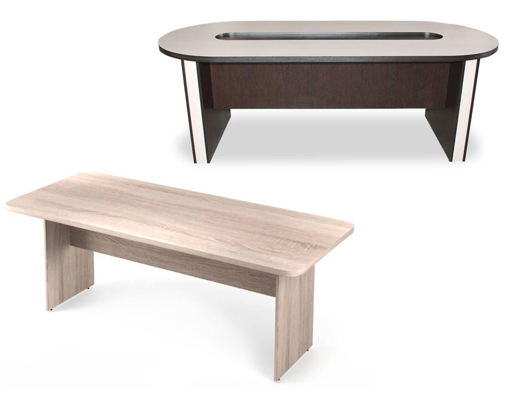 Столы для совещаний (столы для конференций)