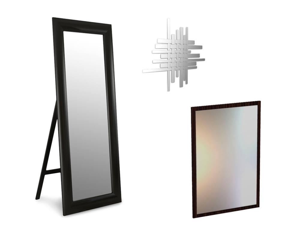 Какие зеркала выбирают в спальню?