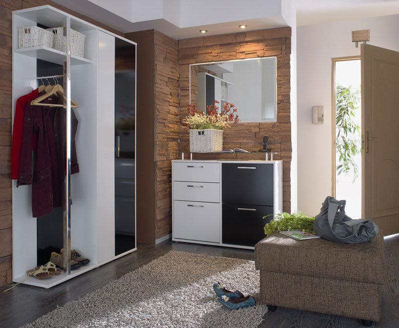 Мебельная система для прихожей Ари