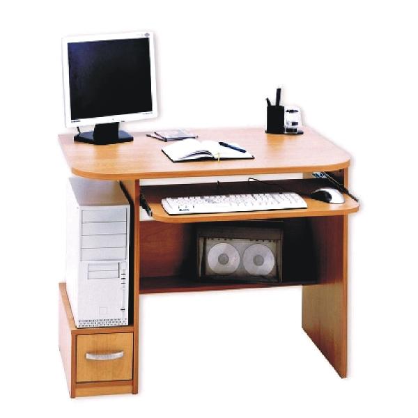 Компьютерный стол Виктория ТМ Nika Мебель