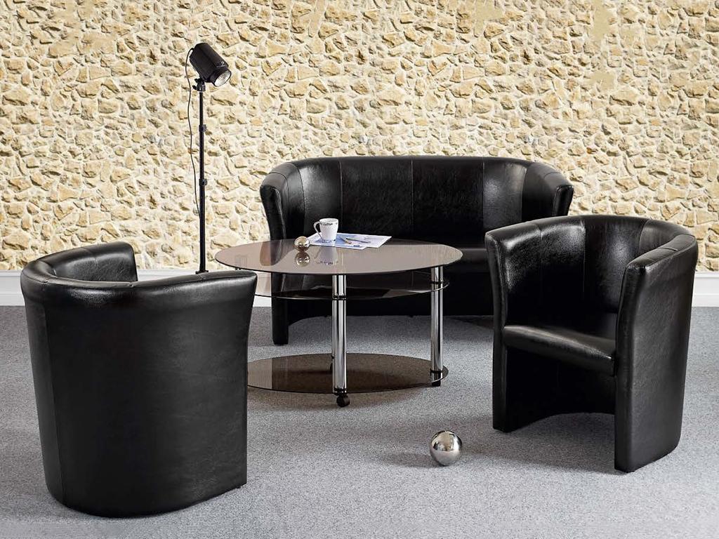Комплект Дуэт (диван и кресла)