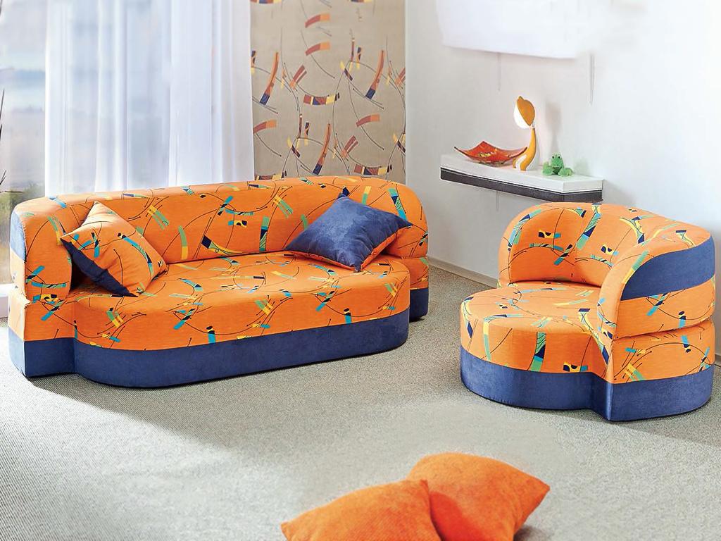 Комплект мебели Иванна-2
