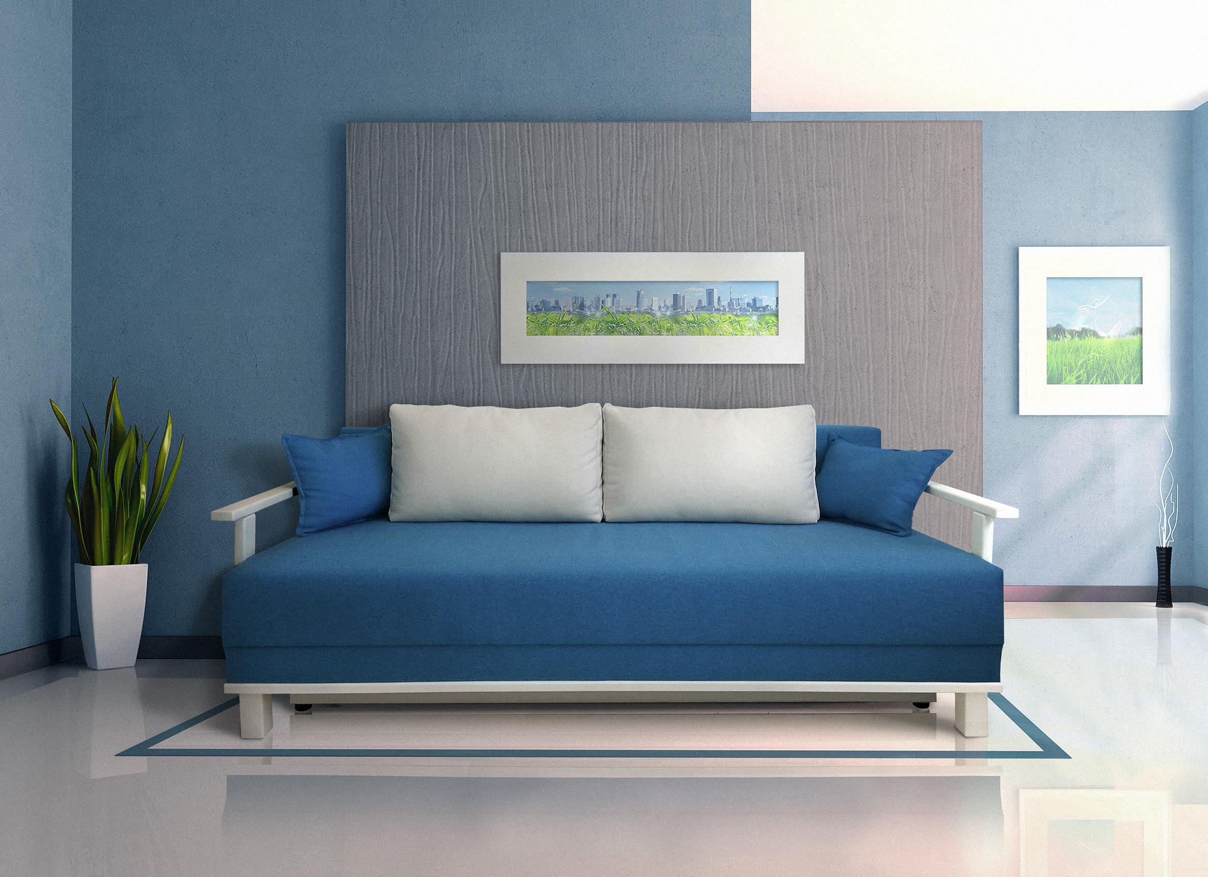 Раскладной диван Бум