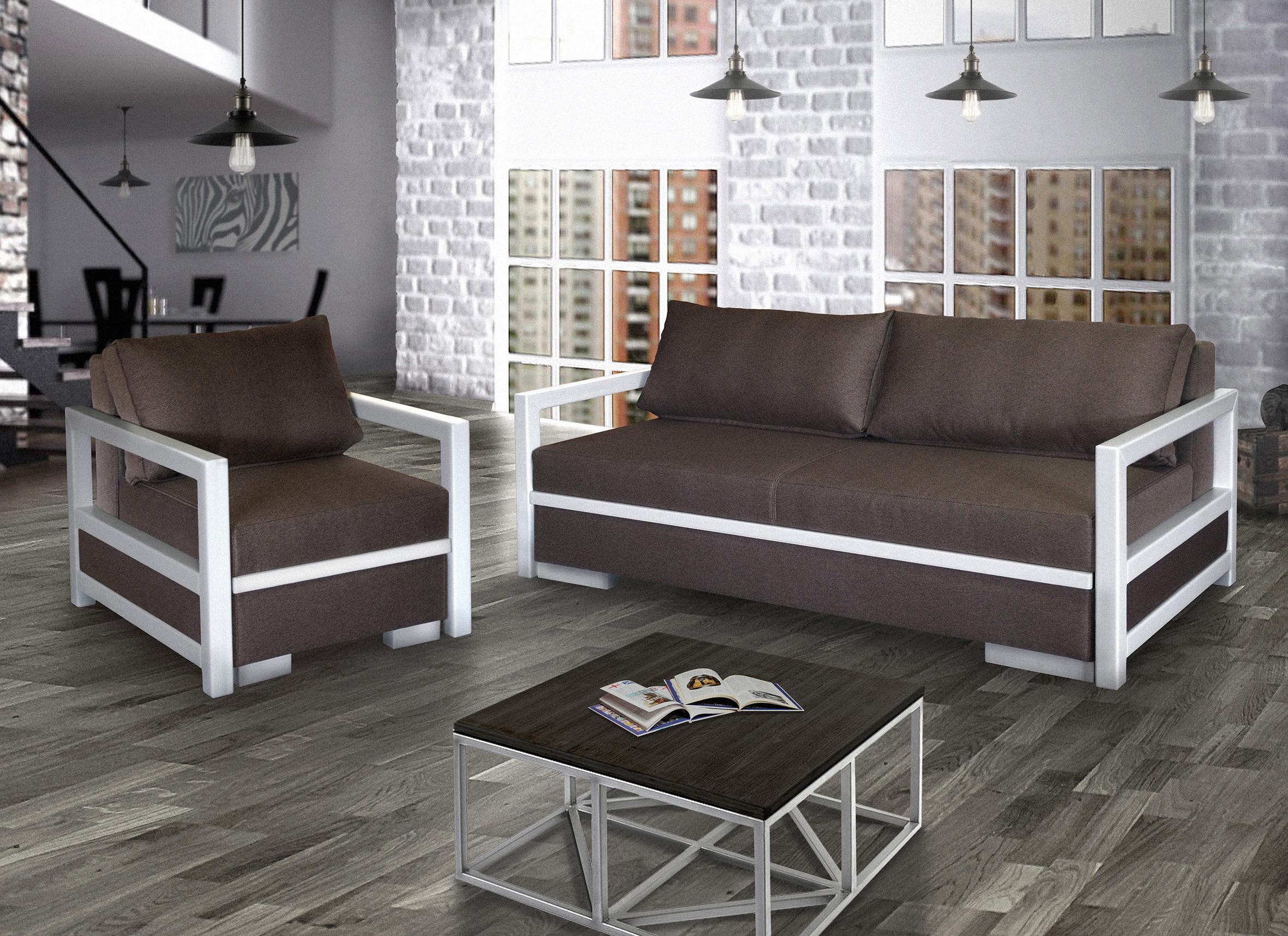 Мягкая мебель для зоны отдыха