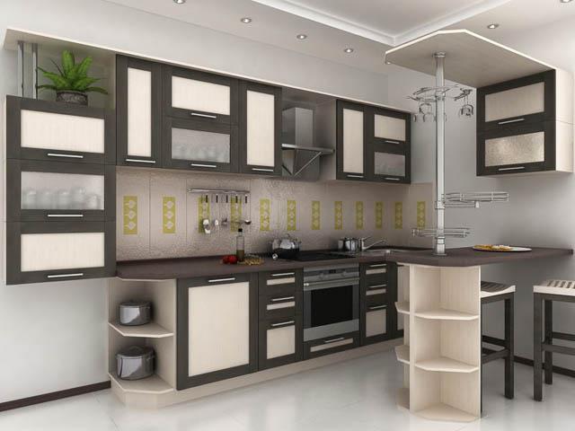 Модельная кухня Адель