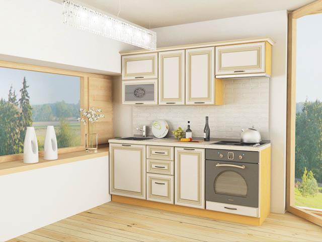 кухоньки от мебельок