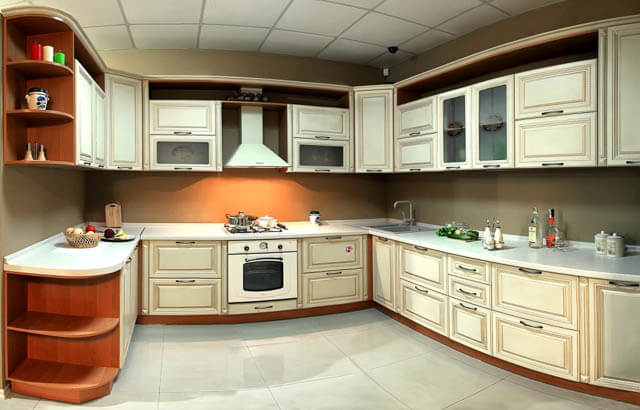 Кухня Классик-8