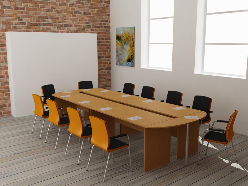 Корпоративная мебель