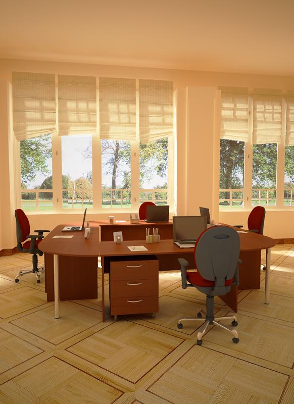 Офисная мебель Roko-ofis-budget--foto-15