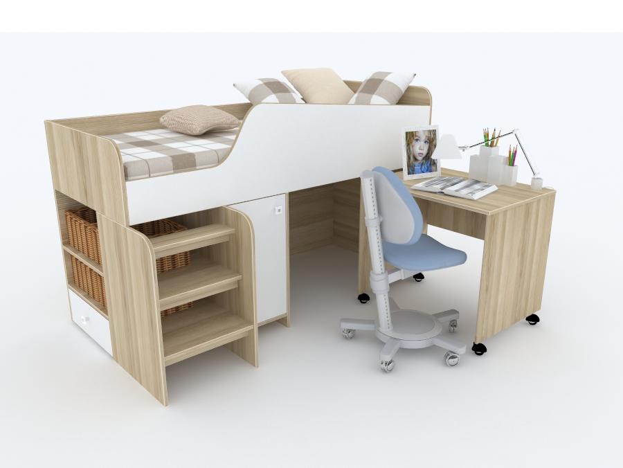 Комплект для детской комнаты Sunny-2