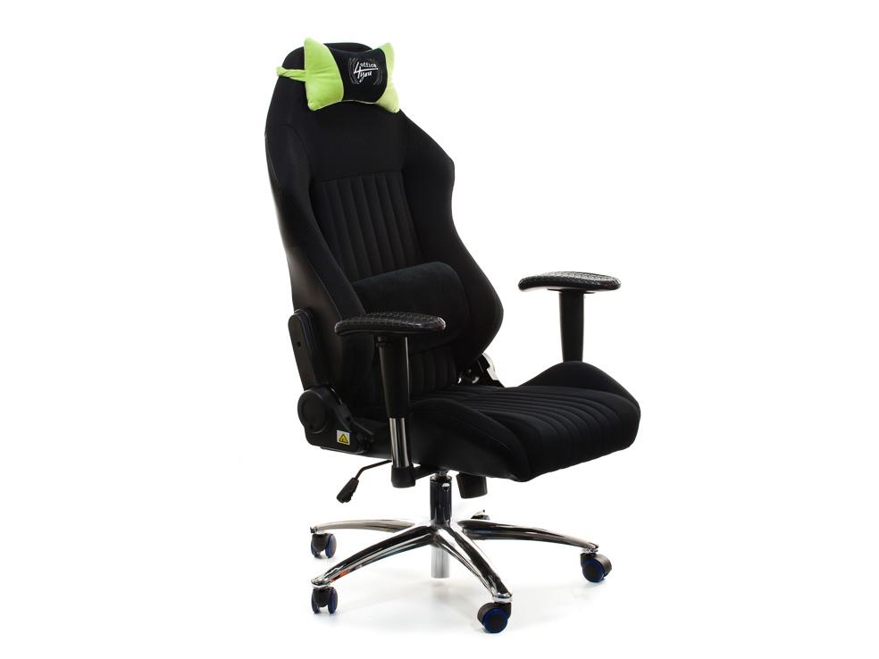 Кресло Фаусто черное